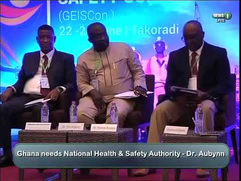 HEALTH AND SAFETY POLICY IN GHANA!