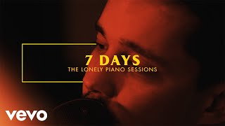Nico Santos - 7 Days (The Lonely Piano Sessions)