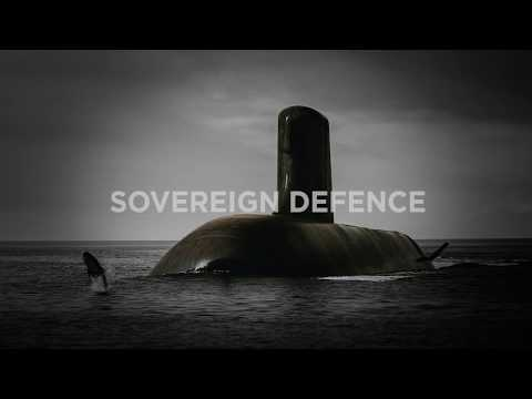 Sovereign Defence - Research Tuesdays July 2017