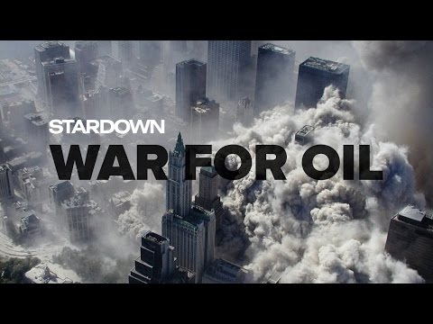 Stardown - War For Oil
