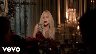 Скачать Lady Gaga The Edge Of Glory A Very Gaga Thanksgiving