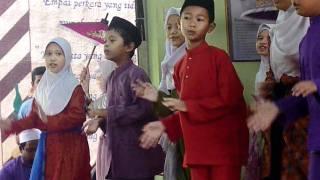 Boria Anak Tanjung 2011