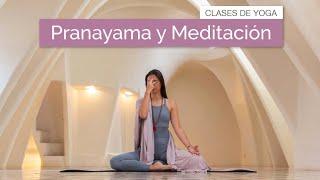 Pranayama y Meditación | Respiración