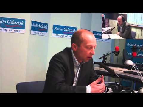 Piotr Słupski, prezes zarządu MS Towarzystwo Funduszy Inwestycyjnych
