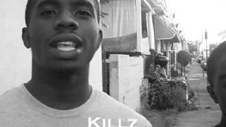 Ha$$ Money & Killz - Ruby St.