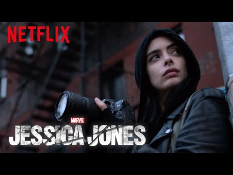 Marvel's Jessica Jones | Featurette: Empowered [HD] | Netflix