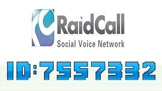 RaidCall - Como baixar, instalar e usar