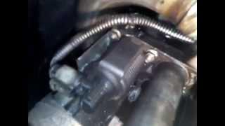 Клапан ЕГР - ЧИСТКА(Демонтаж и чистка клапана ЕГР на дизеле Коммон рэйл, что делать если постоянно выбивает ошибку ЕГР Common Rail,..., 2015-01-12T09:26:48.000Z)