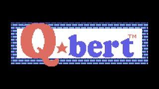 [MSX] Q*Bert - Longplay