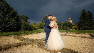 Ionut & Delia - Wedding Moments - Targoviste - 2018