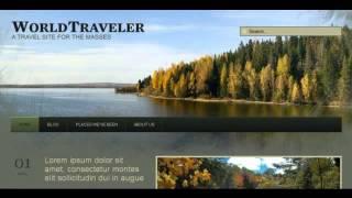 Preview WP World Traveler - Tr…