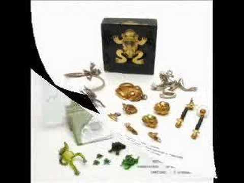 Coleccion sapos y ranas SAPOTOX