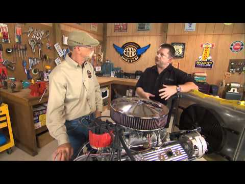 Crate Engines (Year One)