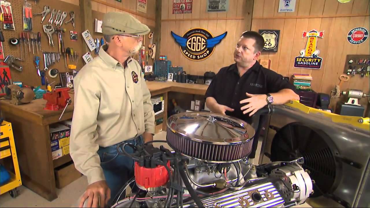 A Guide to Choosing the Best Crate Engines Update 2017