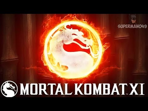 Mortal Kombat  Gameplay During E, How I Learn Fighting Games & My NEW Hair... (Q&A)