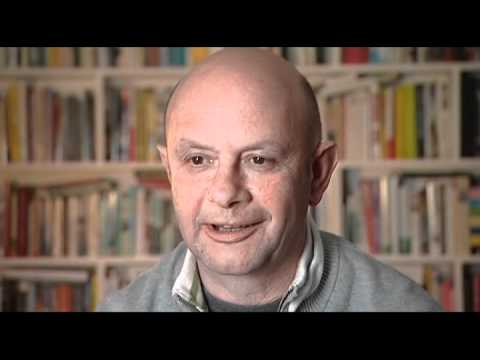 Nick Hornby talks about his son who has autism