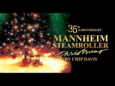Mannheim Steamroller Christmas By Chip Davis At Mayo Performing Arts Center