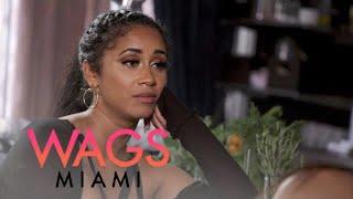 WAGS Miami | Darnell Nicole Still Reeling From Reshad Jones Split | E! thumbnail