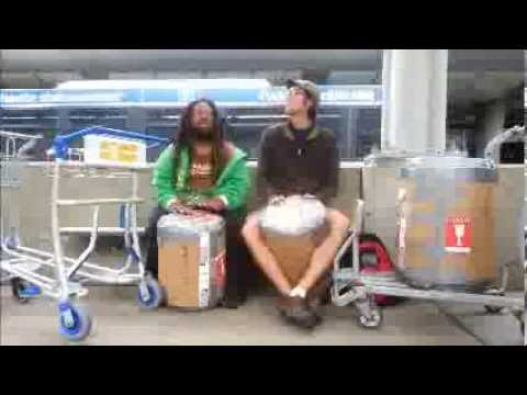 Organic Groove in Kangiqsualujjuaq - a Documentary