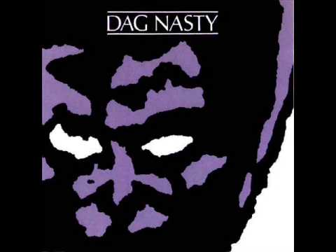 Dag Nasty - Can I Say (Full Album)