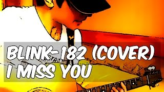 """Blink-182 """"I Miss You"""" live cover by Centurion"""