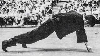Bruce Lee NON ERA UMANO: la Prova Definitiva