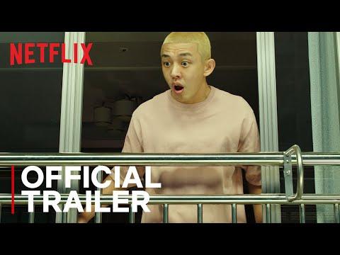 #Alive   Official Trailer   Netflix