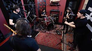 Third Wave - Shifter (Live at Kohlekeller Studio)
