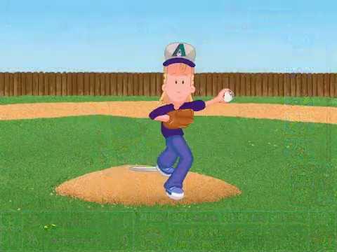 Backyard Baseball 2001 ~ ScummVM