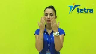 Пятый урок по фейсбилдингу от Елены Лысенко.