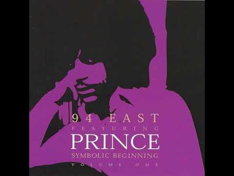 94 East featuring Prince  - Symbolic Beggining (Volume 1) 1995 Full Album