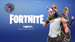 AyyAjw Live PS4 Broadcast fortnite battle new shotgun came out lets try to get a win