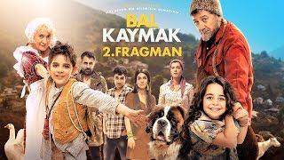 Balkaymak - Fragman #2 (18 Mayıs'ta Sinemalarda)