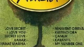 Nihavent Oriental Music - Best موسيقى ايقاع نهاوند الشرقي