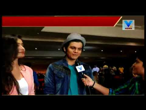 Vtv Exclusive Interview with 'Pappa Tamne Nahi Samjaay' star-cast Bhavya Gandhi & Shraddha Danger