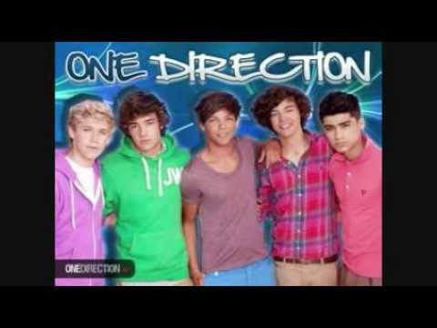 one direction names and pictures - YouTube