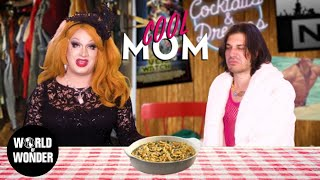 Thanksgiving: COOL MOM with Jinkx Monsoon S2 E19