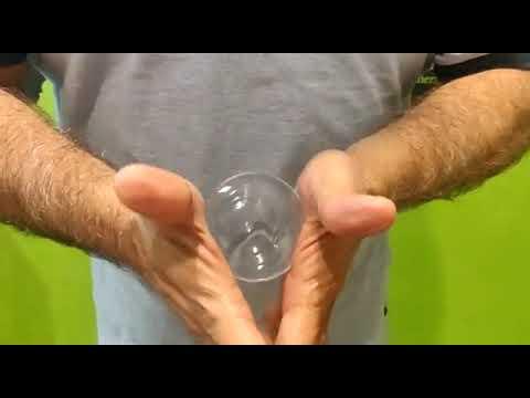 Wonder Glass PRO Unbreakable 2