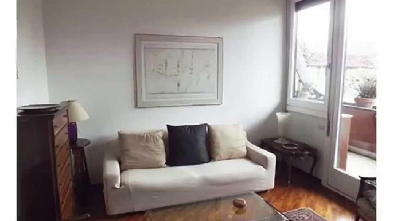 Trilocale con terrazzo in vendita   Via Correnti, zona Centro ...