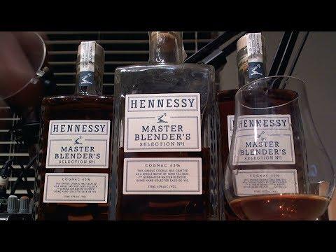 Hennessy Master Blender N°1 Review