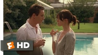 Match Point (1/8) Movie CLIP - Scoring A Date (2005) HD