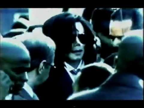 Michael Jackson & The Boy He Paid Off - part 1