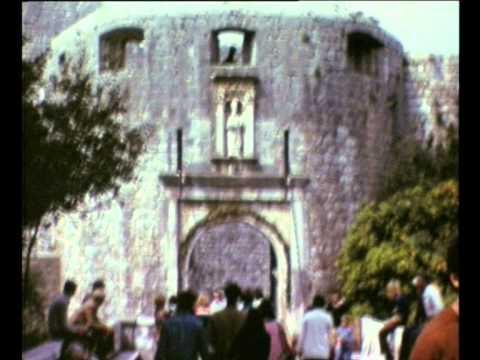 Standard 8mm Cine Film