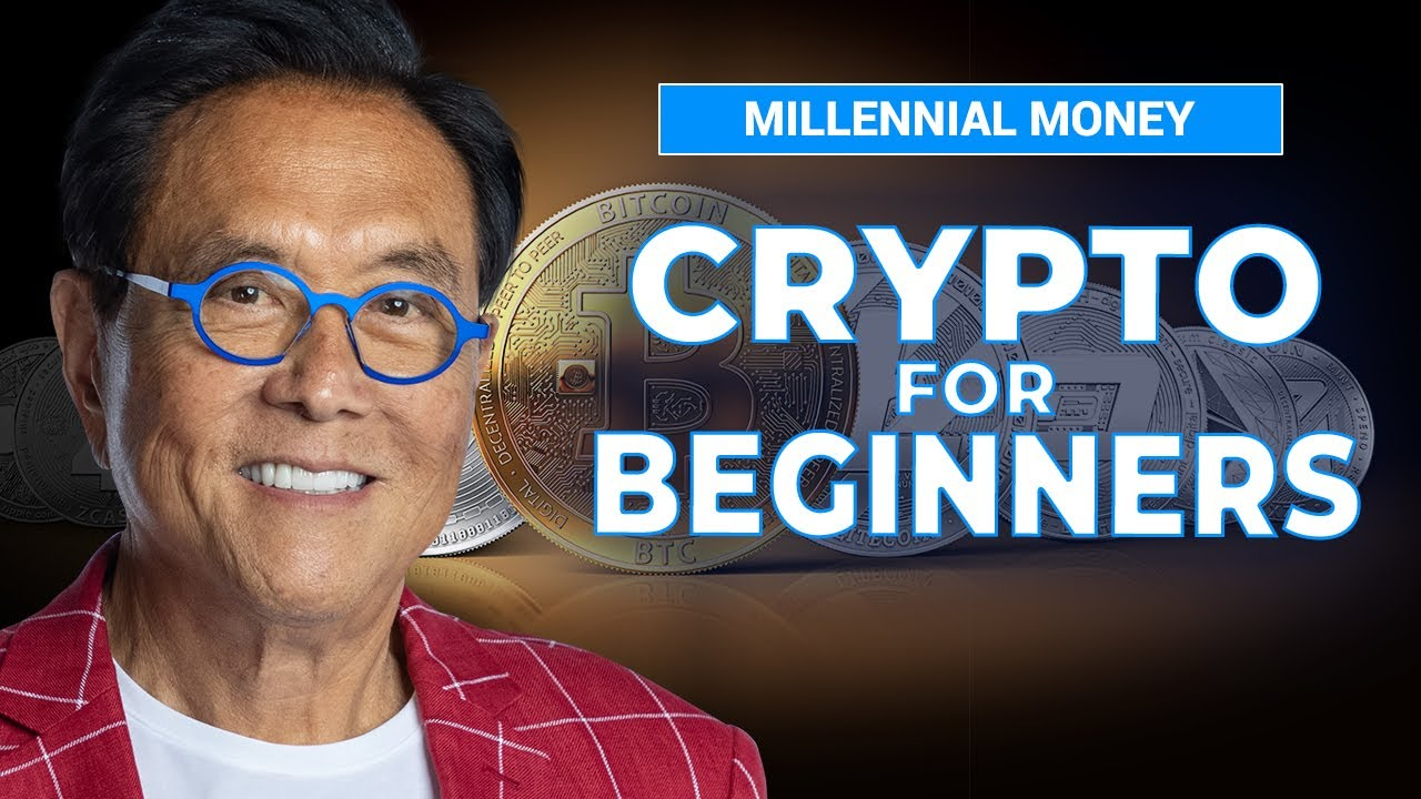Cryptocurrencies for Beginners - Jeff Wang [Millennial Money]