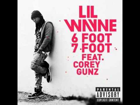 Lil Wayne - 6 Foot 7 Foot (Instrumental Remake By. DrowKillah's)