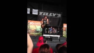 Go To Hell - Go Radio (Warped Tour 2013)