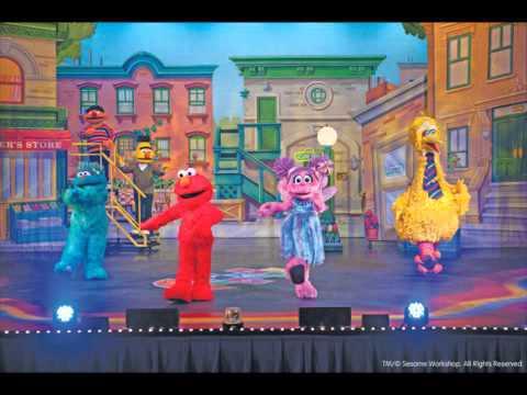 Sesame Street Neighborhood Show