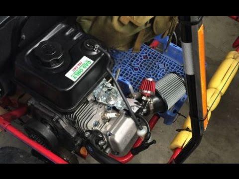 Predator 212cc Mods Doovi