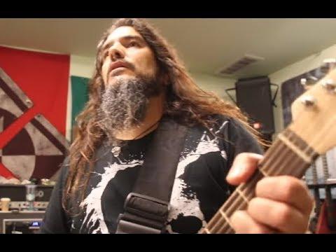 Machine Head audition new members - Bassist Justin Morrow quits Ice Nine Kills joins MIW