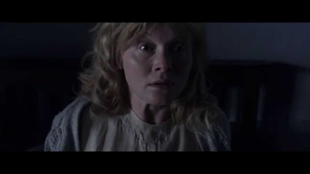 The Babadook - First Possession Scene HD (Spanish Subs ...